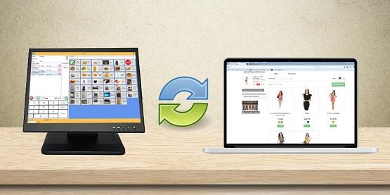 tpv sincronizacion tienda online